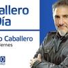 Logo Editorial de Roberto Caballero en #CaballeroDeDía