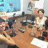 Logo Nataraj - Escuela de Yoga en Castelar - Imaginación es Poder - FM En Tránsito 93.9