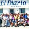 Logo Experiencia de cooperativismo: 'El Diario' de Villa María