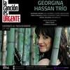 """Logo Victor Hugo invita a """"La Canción es Urgente: Georgina Hassan Trío"""""""