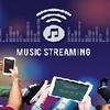 Logo Informe: El Streaming y los músicos