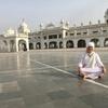 Logo EL ORIGEN HINDÚ DEL PUEBLO GITANO: Una experiencia en el Templo de Goindwal, en la India Punjabi