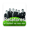 Logo Torneos y Competencias: Ellos tienen su club de amigos.