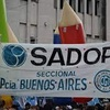Logo SADOP Provincia de Buenos Aires   Negativa de los empleadores a convocar al comité mixto