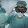 Logo Entrevistamos a Mariela Pomo trabajadora del Hospital Penna