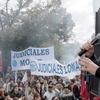 Logo Pablo Abramovich en No Somos Candidatos