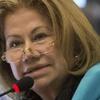 """Logo Graciela Camaño: """"Claramente, lo de Bolivia, es un golpe de estado"""""""