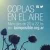 Logo Entrevista a @Arbolitoweb en @coplasenelaire, por @La_Imposible.