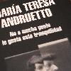 Logo Cuento: El hijo. De María Teresa Andruetto