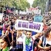 Logo Nota a Mayra Mendoza, intendenta de Quilmes