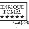 Logo Día del Amigo con Enrique Tomás Argentina en Radio Nacional