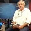 Logo Raúl Timerman dio su visión sobre el panorama electoral
