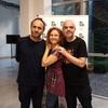 Logo Carla Briasco habla de 10 FICIC en Radio Nacional, Panorama de Noticias, con Ale Bodart