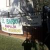 Logo RADIO NEF EN EL PRIMER ANIVERSARIO DE SAAVEDRA SE LEE EN EL PARQUE - 5° PARTE