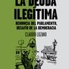 """Logo """"La deuda ilegítima"""", recomendación de Reynaldo Sietecase"""