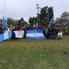 Logo JORNADA NACIONAL DE HOMENAJE A MANUEL BELGRANO: MERENDERO LOS NARANJITOS