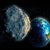 Logo Es cierto que viene un asteroide de extinción?