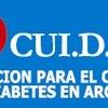 Logo Entrevista a Liliana Tieri, Directora de CUI.D.AR Asoc. para el Cuidado de la Diabetes en Argentina