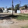 Logo La Tablada: la pobreza en el barrio se agudiza y cada vez son más los que piden bolsones de comida