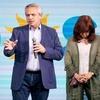 """Logo Juan Giani: """"hay que buscar la solución sin afectar la gobernabilidad"""""""