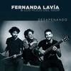 """Logo FERNANDA LAVÍA & LOS HIJOS DEL IGOR PRESENTAN SU PRIMER EP: """"DESAPENANDO"""""""