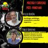 Logo Rebelde Amanecer Programa Nº 9: Entrevista a Atilio Borón y Pablo Barreno