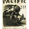 Logo Pacific 231 - Honneger
