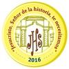Logo Palabras de Mons. Zecca y del Card. Re - LV12 Radio Independencia