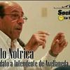 """Logo Pablo Notrica en """"La Fauna"""" - Por FM Cítrica 88.5"""
