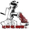 Logo Campaña por el aborto seguro legal y gratuito - La Voz del Obrero