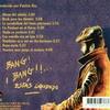 Logo Bang Bang, 30 años........informe especial de Marcelo Figueras; #BigBang 7/10/19