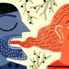 """Logo Entrevista a Sol Minoldo sobre """"La lengua degenerada"""" ¿Tiene sentido hablar con lenguaje inclusivo?"""
