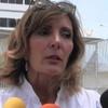 Logo Silvia Martinez declara sobre los próximos pasos jurídicos aplicados a su esposo, Braulio Jatar