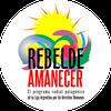Logo REBELDE AMANECER - Programa N° 3 - Un programa federal de DDHH - Entrevista a Husni AbdeL Wahed