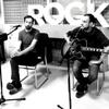 Logo Atrás Hay Truenos en FM Nacional Rock