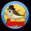 Logo Sr. Sardina pasó por #FrecuenciaAlterna