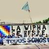 Logo LA PATRIA GRANDE RESISTE