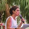 Logo #EducandoAlPatriarcado con Mariana Steckler