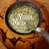 Logo #DÍADELMATE Valeria Trapaga (sommelier especialista en yerba mate) cuenta los secretos #TodosMienten