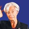 Logo Argentina escribe CARTA a la Tiutular del FMI.