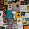 Logo Dame Letra. Programa de literatura conducido por Eugenia Almeida. Radio Universidad 580. 16-4-17: