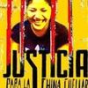 """Logo Vieja Guerrera con Alfredo Cuellar, padre de la """"China Cuellar"""" asesinada en la cárcel de Ezeiza- P2"""