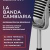 Logo #LBC #AlvaroTorriglia #SandraCicaré #PrimerBloque 18/9 #Día183deCuarentena #Cuarentena - #día183