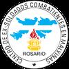Logo Entrevista a RUBÉN RADA Presidente de la Confederación Nacional de Combatientes de Malvinas.
