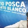 """Logo Mi comentario sobre """"Lagarto blanco"""" con Favio Posca en radio El Mundo."""