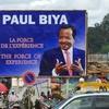 Logo Elecciones en Camerún