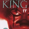 Logo It de Stephen King y Todo sobre Stephen King de Ariel Bosi