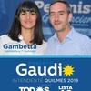 Logo #Quilmes | Entrevista a Gisele Gambetta, precandidata a primer concejal por la Lista10