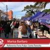 Logo Nota | La Primera Mañana - Marisa Barilaro | Feria Pulpo en la Fiesta de la Torta Negra