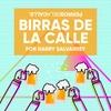 Logo Birras de la Calle 13º - 13/09/17 - Cerveza Trapense